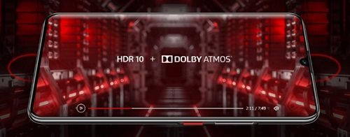 audio dolby atmos