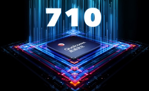 chipset snapdragon vivo