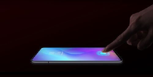 fingerprint sensor sangat sensitif