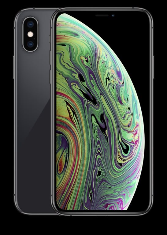 hp iphone xs max