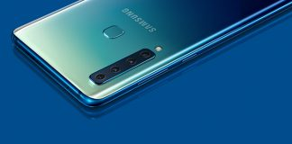 Hp Samsung Galaxy A9