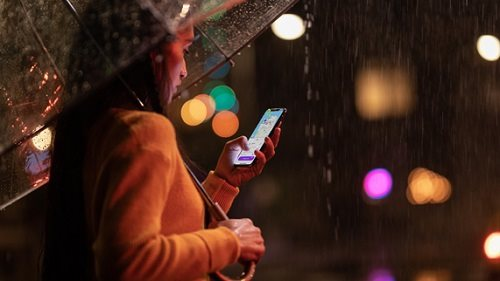 fitur water resistant iphone xs