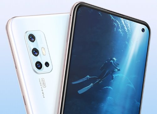 spesifikasi vivo v19 AI Quad-Camera